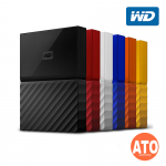 "WD My Passport Ultra 2.5"" USB3.0 1TB"