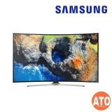"Samsung 49"" MU3600 Curved Smart 4K UHD TV (UA49MU6300KXXM)"