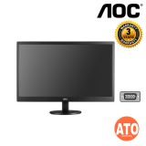 "AOC E970SWNL 18.5"" LED Monitor"