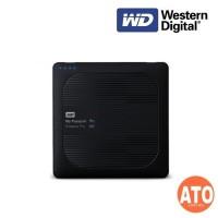 WD My Passport Wireless Pro (3TB) 3-years Warranty