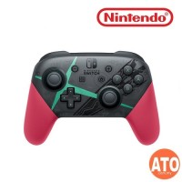 Xenoblade Chronicles 2 Edition Nintendo Switch Pro Controller