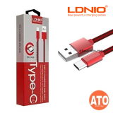 LDNIO Type-C Charging Cable