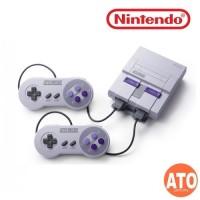 Super Nintendo Entertainment System (SNES)- Classic Edition