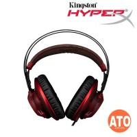Kingston HyperX Cloud Revolver Gear Of War Gaming Headset