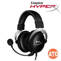 Kingston HyperX CloudX Gaming Headset (Official XBOX Licensed)