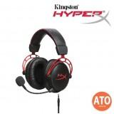 HyperX Cloud Alpha Gaming Headset