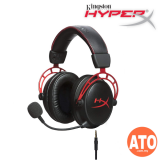 Kingston HyperX Alpha Gaming Headset