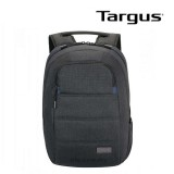 Targus 15' Groove X Refresh Backpack (Black | Maroon)