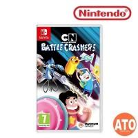 Cartoon Network: Battle Crashers For Nintendo Switch