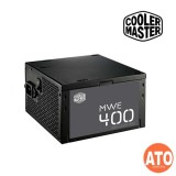 Cooler Master MWE 400W Power Supply (3 YEARS WARRANTY)