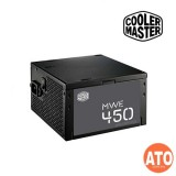 Cooler Master MWE 450W Power Supply (3 YEARS WARRANTY)
