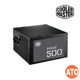 Cooler Master MWE 500W Power Supply (3 YEARS WARRANTY)