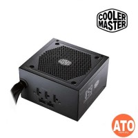 Cooler Master MasterWatt 650W Bronze Power Supply (5Yrs-warranty)