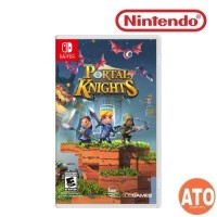 **PRE-ORDER** Portal Knights for Nintendo Switch
