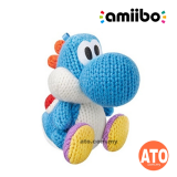 Amiibo Woolly World Series