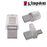 Kingston OTG MicroDuo Type C USB 3.1 Personal Drive (5-YEAR WARRANTY)