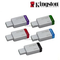Kingston DT50 USB3.0 Personal Drive (5-YEAR WARRANTY)