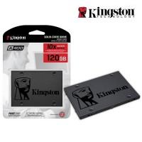 Kingston A400 Consumer SSD (3-YEAR WARRANTY)