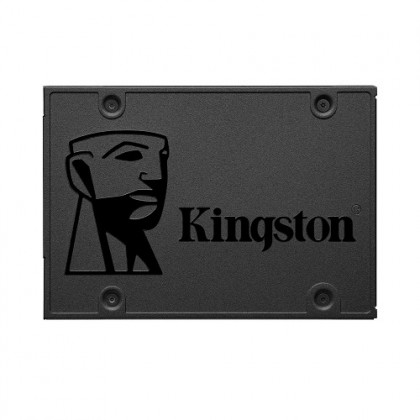 Kingston A400 SSD SATA 3 120GB (3 Years Warranty)