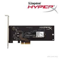 Kingston HyperX Predator PCIe SSD (3-YEAR WARRANTY)