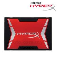 Kingston HyperX Savage SSD (3-YEAR WARRANTY)