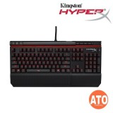 HyperX Alloy Elite Gaming Keyboard