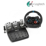 Logitech G29 Driving Force Racing Wheel and Shifter