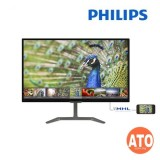 Philips 246E7QDAB 23.6'' LCD Monitor (VGA / DVI-D / MHL-HDMI)