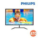 Philips 323E7QDAB 31.5'' LCD Monitor (VGA / DVI-D / HDMI / Built-in Stereo Speaker)