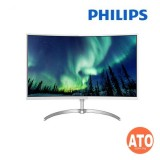 Philips 278E8QJAW 27'' Curved LCD Monitor