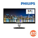Philips 298P4QJEB 29'' LCD Monitor with Multiview