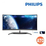 Philips BDM3490UC 34.1'' Curved UltraWide LCD Monitor