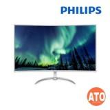 Philips BDM4037UW 40'' 4K Ultra HD Curved LCD Monitor (VGA / HDMI x2 / Display Port x2 / USB3.0 x 4 / Built-in Stereo Speaker))