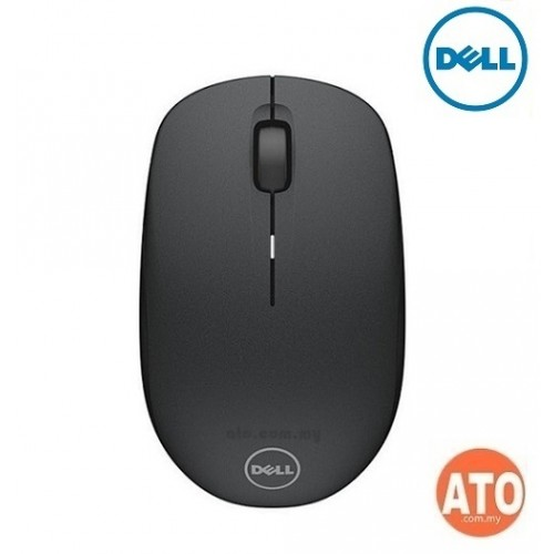 56bcbe754c9 Dell WM126 Optical Wireless Mouse (Blue | Black | Red | White)
