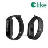 Olike NOW 2 Smart Band (Black | White)
