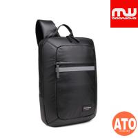 Boomwave BWP-LS05BLK Light Series 14'' Laptop Bag (Black)