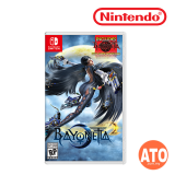 Bayonetta 2 + Bayonetta 1 (Digital Download) for Nintendo Switch