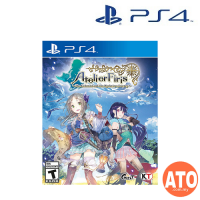 Atelier Firis: The Alchemist and the Mysterious Journey (English Ver.) for PS4