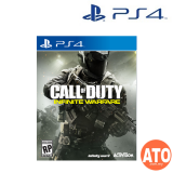 Call Of Duty : Infinite Warfare for PS4 (R2)