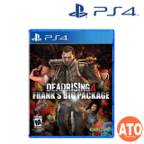 Dead Rising 4 : Frank's Big Package for PS4