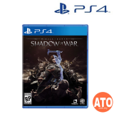 Middle Earth :Shadow Of War for PS4
