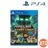 Minecraft : Story Mode Season 2 for PS4