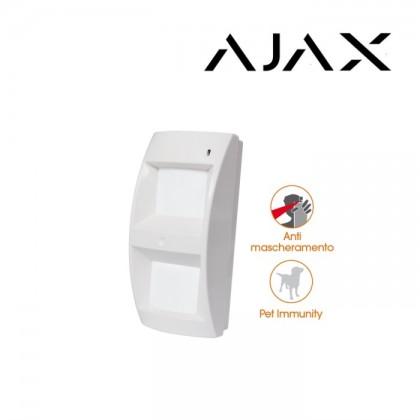 Ajax Soutdoor (2 Yr-Warranty)