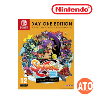 **Pre-Order** Shantae: Half-Genie Hero - Ultimate Day One Edition for Nintendo Switch