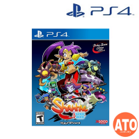 **Pre-Order** Shantae: Half-Genie Hero - Ultimate Day One Edition for PS4