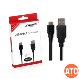 DOBE USB Charging Type-C Cable for Nintendo Switch