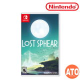 Lost Sphear for Nintendo Switch (EU)