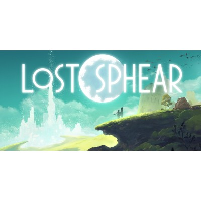 Lost Sphear for Nintendo Switch (EU)