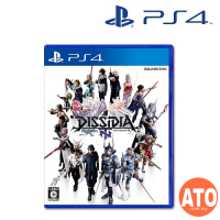 Dissidia Final Fantasy NT for PS4 (Chinese Version)