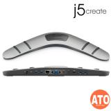 J5 JUD481 USB 3.0 Boomerang Station